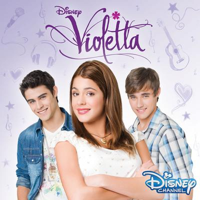 Violetta - Der Original-Soundtrack zur TV-Serie