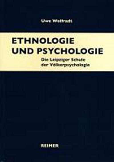 Ethnologie und Psychologie