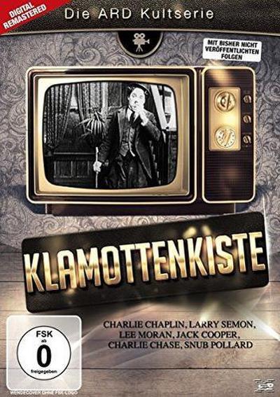 Klamottenkiste Folge 7 - Die ARD Kultserie