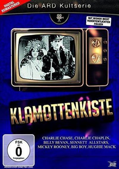 Klamottenkiste - Teil 6 -Die ARD Kultserie