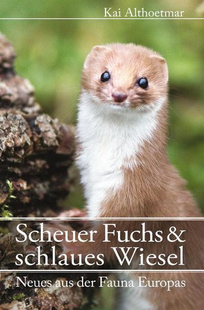 Scheuer Fuchs & schlaues Wiesel