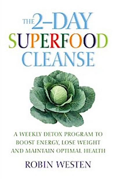 2-Day Superfood Cleanse