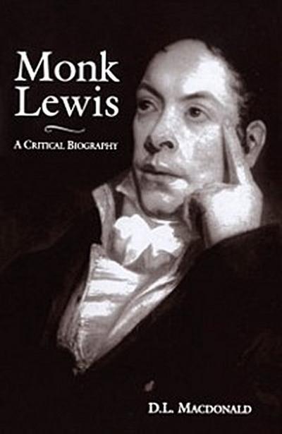Monk Lewis