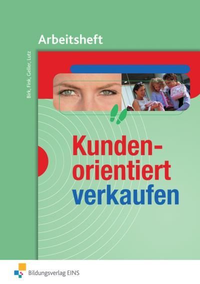 Kundenorientiert verkaufen, EURO, Arbeitsheft