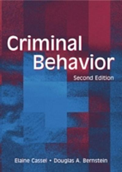 Criminal Behavior