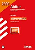 STARK Abiturprüfung Sachsen 2020 - Mathematik GK
