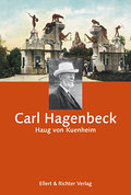 Carl Hagenbeck; Deutsch; 35 Illustr.