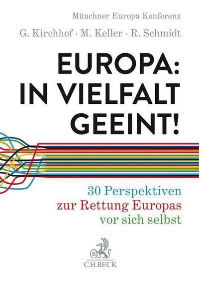 Europa: In Vielfalt geeint!
