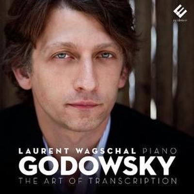 Godowsky,The Art Of Transcription