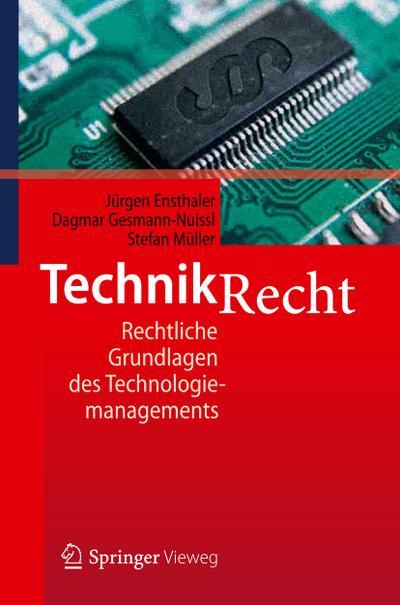 Technikrecht