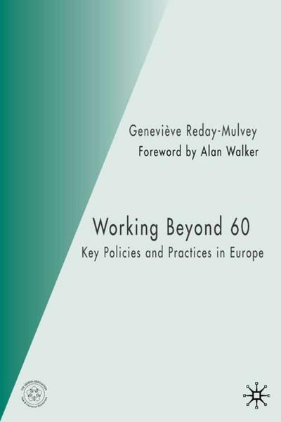 Working Beyond 60
