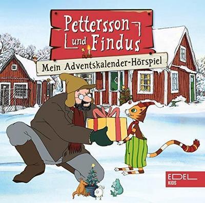 Pettersson & Findus-Das Adventskalender-Hörspiel