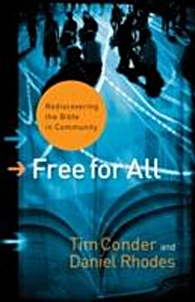 Free for All (emersion: Emergent Village resources for communities of faith)