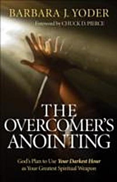 Overcomer's Anointing