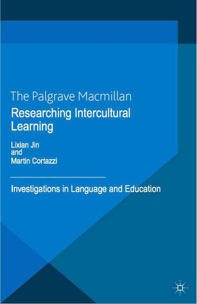Researching Intercultural Learning