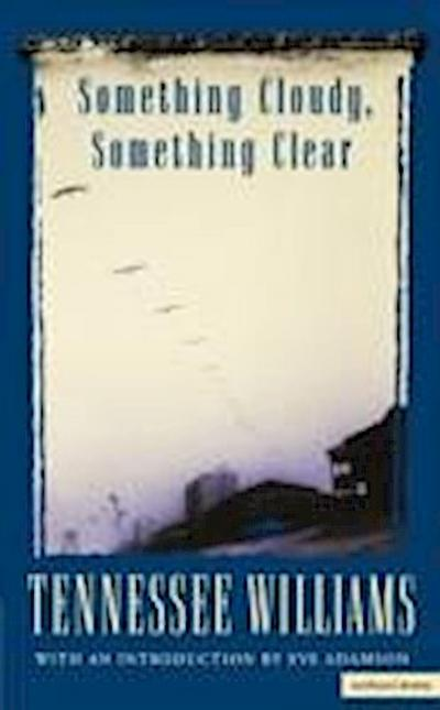 """""""Something Cloudy, Something Clear"""""""