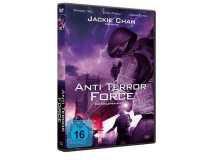 Anti Terror Force - Ein tödlicher Auftrag