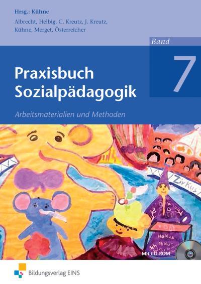 Praxisbuch Sozialpädagogik 7