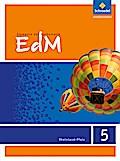 Elemente der Mathematik 5. Schülerband. Rheinland-Pfalz