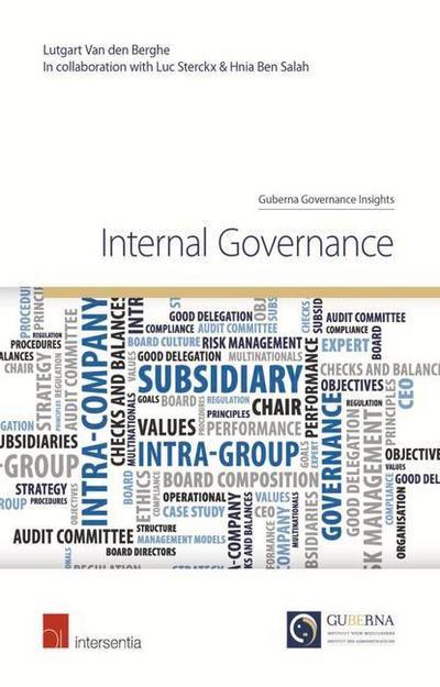 Internal Governance