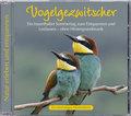 Naturgeräusche: Vogelgezwitscher