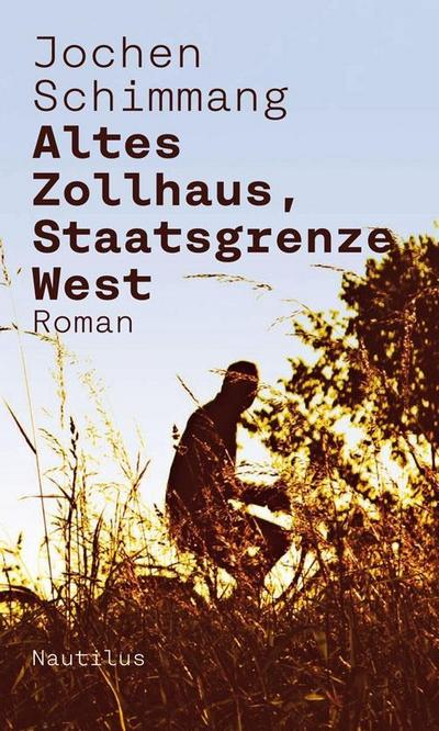 Altes Zollhaus, Staatsgrenze West