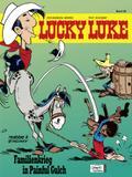 Lucky Luke 26 - Familienkrieg in Painful Gulch