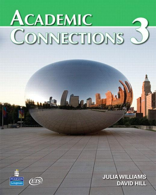 Academic Connections 3. Student Book with MyAcademicConnectionsLab David A. ...