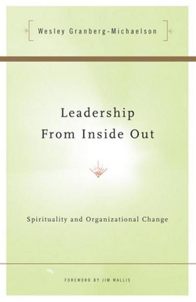 Leadership from Inside Out