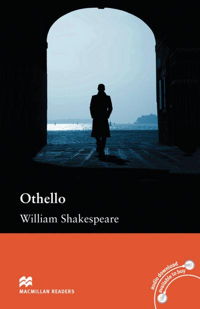 Othello. Lektüre (ohne Audio-CDs)