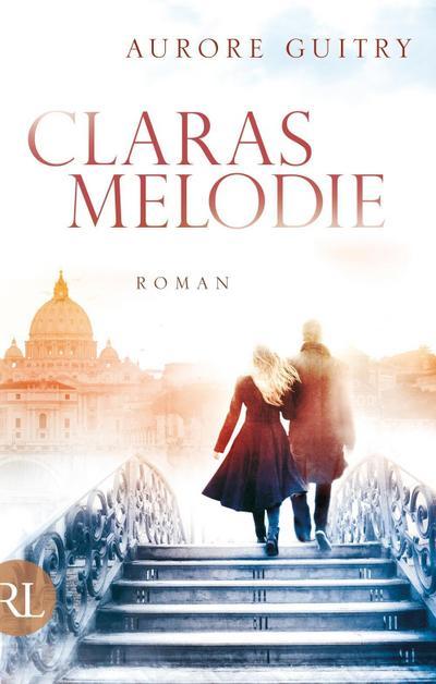 Claras Melodie: Roman
