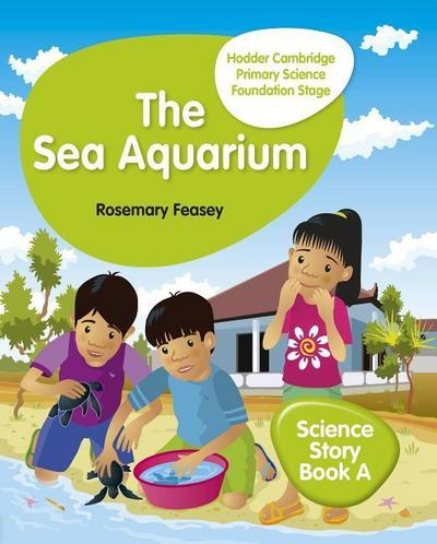 Hodder Cambridge Primary Science Story Book C Foundation Stage Di