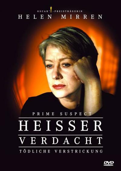 Heisser Verdacht, 2 DVD-Videos, dtsch. u. engl. Version