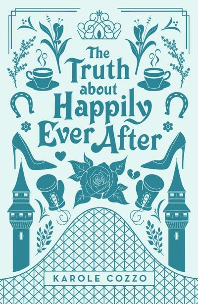 Truth About Happily Ever After