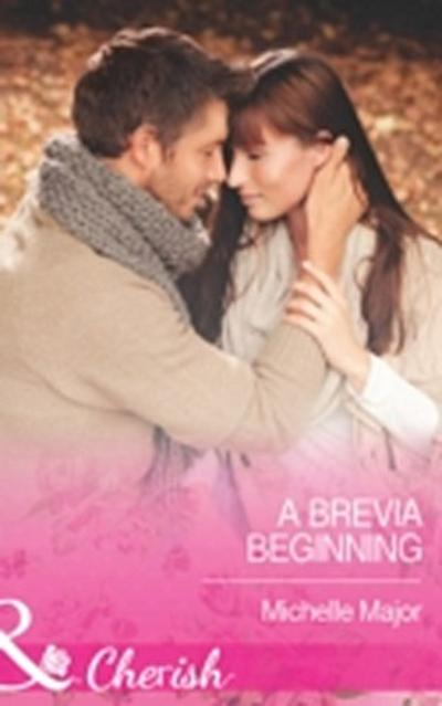 Brevia Beginning (Mills & Boon Cherish)