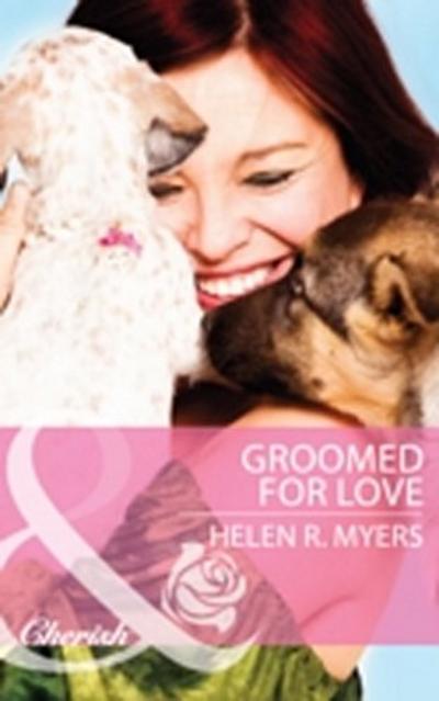 Groomed For Love (Mills & Boon Cherish)