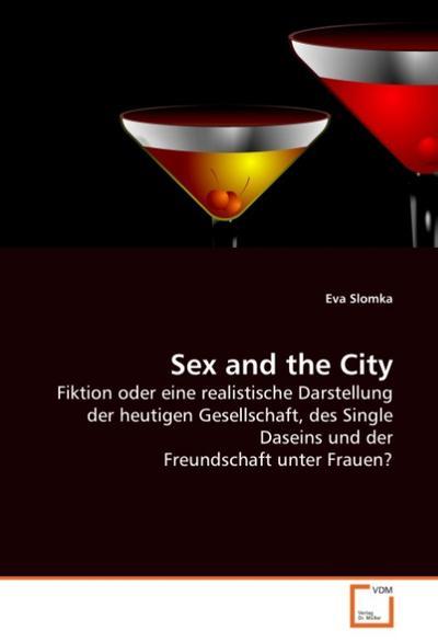 Sex and the City - Eva Slomka