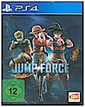 Jump Force, 1 PS4-Blu-ray Disc