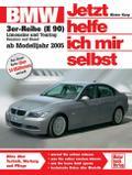 BMW 3er Reihe ab 2005. Jetzt helfe ich mir selbst