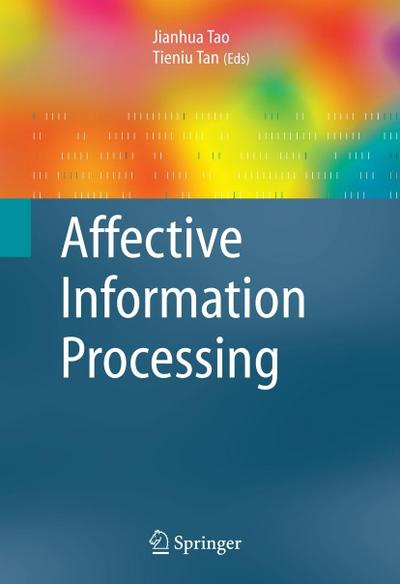 Affective Information Processing