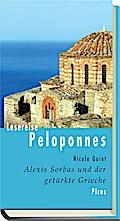 Lesereise Peloponnes. Alexis Sorbas und der g ...