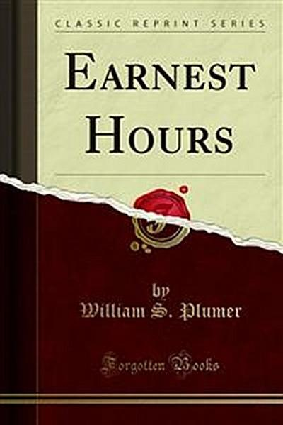 Earnest Hours