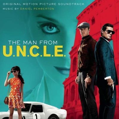 The Man From U.N.C.L.E./Codename U.N.C.L.E./Ost