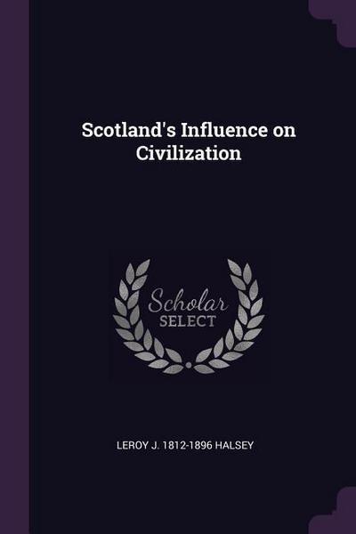 Scotland's Influence on Civilization
