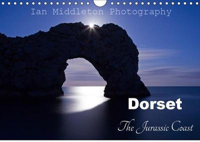 Dorset (Wall Calendar 2019 DIN A4 Landscape)