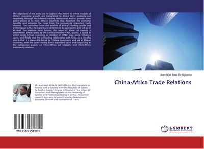 China-Africa Trade Relations