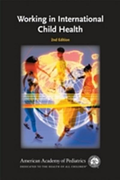 Working in International Child Health