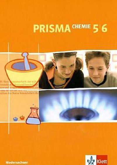 PRISMA Chemie 5 / 6. Niedersachsen