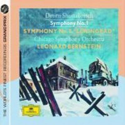 Sinfonie 1,7
