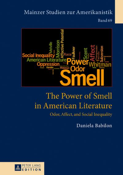The Power of Smell in American Literature